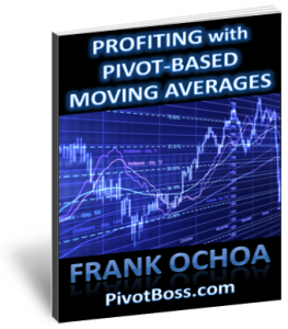 Profiting with Pivot-Based Moving Averages eBook