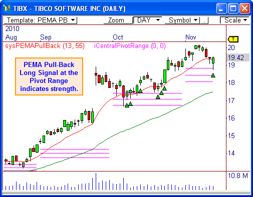 Tibco Software ($TIBX)