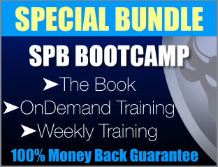 Join SPB Bootcamp Today!