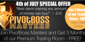 PivotBoss 4th of July Offer Banner