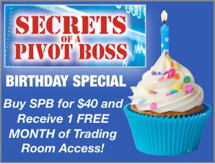SPB Birthday Special!